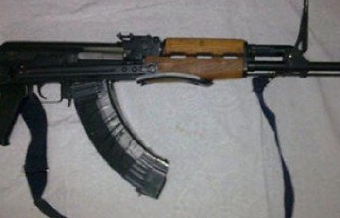 ضبط زعيم عصابة سرقة المواطنين بالإكراه بالصف