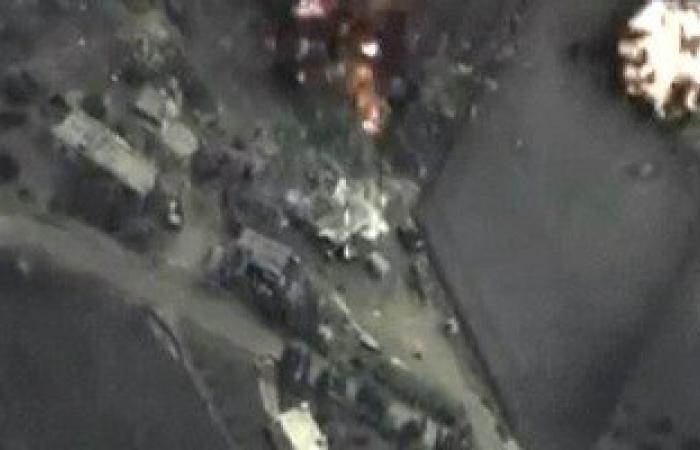 المرشح الرئاسى الأمريكى كاسيتش يدعو الى مناطق لحظر الطيران فى سوريا