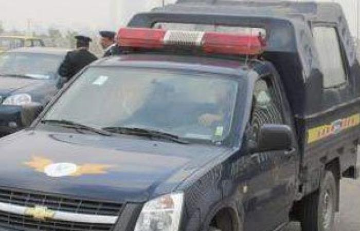 القبض على متهم هارب من 120 حكما قضائيا بالإسكندرية