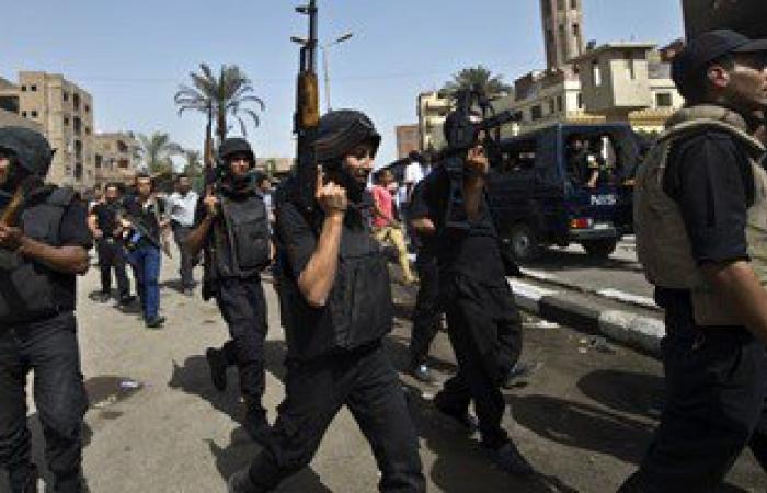 ضبط عاطلين بحوزتهما هيروين و6 آلاف علبة سجائر مهربة من الجمارك بالإسكندرية