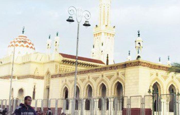 """صلاة الغائب بمساجد قنا على شهداء حادث تدافع حجاج """"منى"""" ورافعة الحرم"""