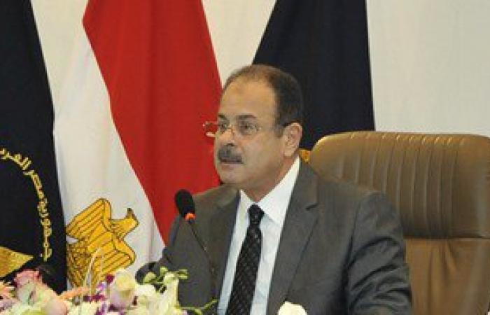 وزير الداخلية: للوطن رجال يحموه مهما بلغت التحديات والمخاطر
