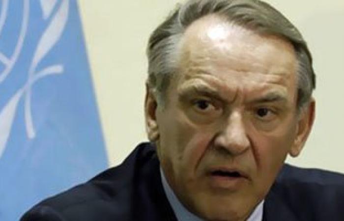 نائب الأمين العام للأمم المتحدة: لابد من حل سياسى عادل للقضية الفلسطينية
