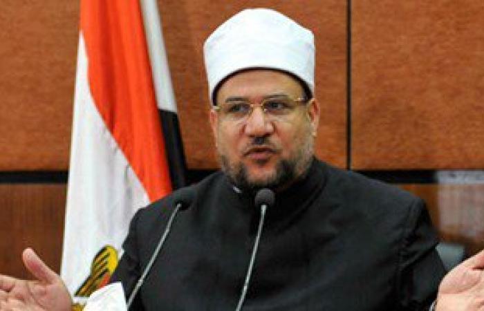 """""""الأوقاف"""" تتهم مرشحا لحزب النور بالإسكندرية باستغلال مسجد فى الدعاية"""
