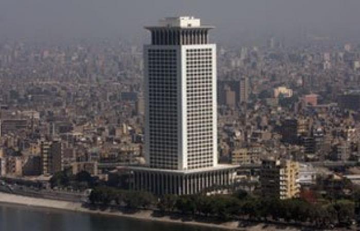 """""""الخارجية"""" تقيم حفلا وسط الآثار المصرية بنيويورك للترويج لعضوية مجلس الأمن"""