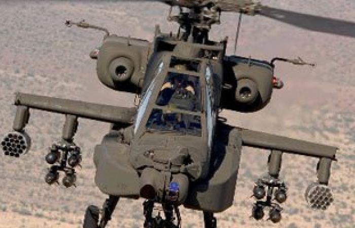 أمريكا توافق على بيع طائرات هليكوبتر بقيمة 495 مليون دولار للسعودية