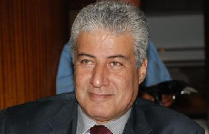 حازم حمادى: المشاركة فى الانتخابات ستصل لـ70%