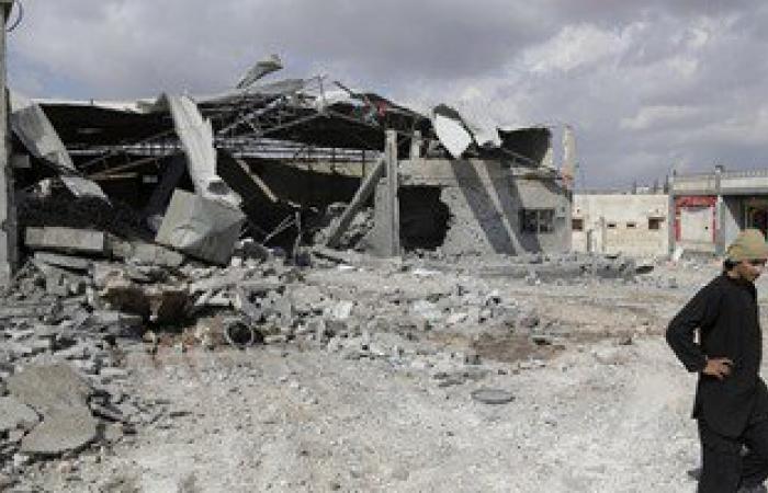 واشنطن وموسكو تقتربان من إبرام اتفاق لتجنب الاصطدام فى أجواء سوريا