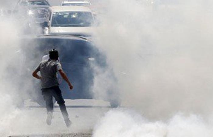 """الجبهة الديمقراطية:""""الجمعة"""" القادم يوم غضب فلسطينى ضد إرهاب إسرائيل"""