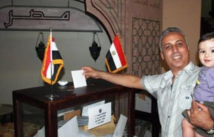 سفير مصر بالكويت: حافلات لنقل الناخبين والتصويت على مدار 12 ساعة