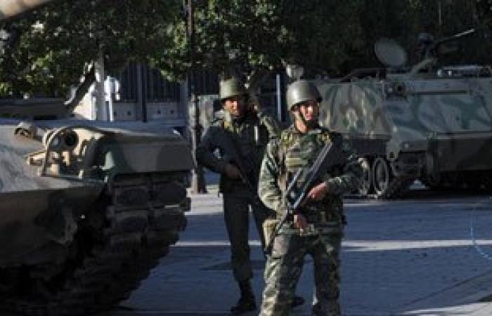وزير العدل التونسى: أكثر من 1000 مقاتل بالخارج