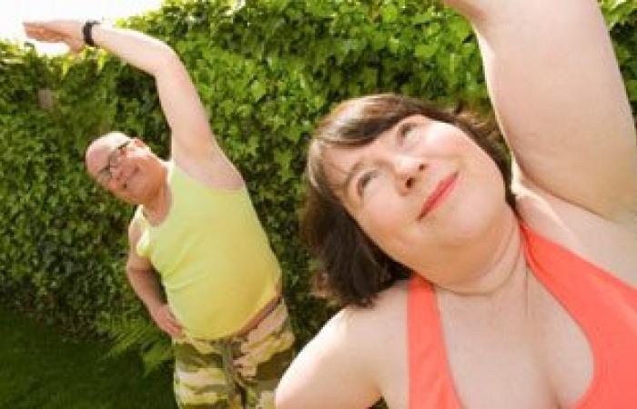 أخصائى سمنة: نزول الوزن السريع لا يقضى على الدهون