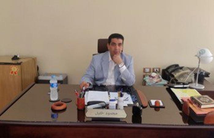 سقوط موظف وزوجته هاربين من تنفيذ 40 حكما قضائيا فى الإسماعيلية