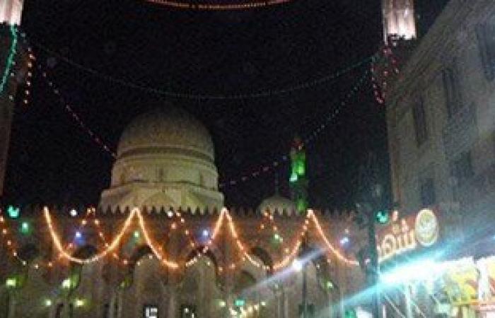 غدا.. بدء الاحتفالات بمولد السيد البدوى والمديريات تنهى استعداداتها