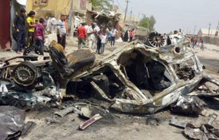 مقتل 22 عراقيا وإصابة 32 آخرين فى هجمات متفرقة شمال شرقى بغداد