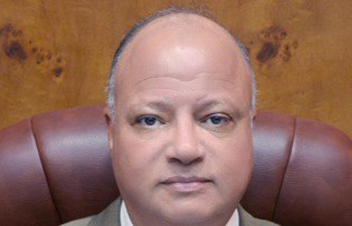 مدير أمن القاهرة يتفقد خدمات محيط نادى الجزيرة لتأمين احتفالات جماهير الأهلى