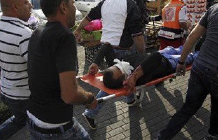 الصليب الأحمر يقدم شحنة مساعدات طارئة لوزارة الصحة الفلسطينية