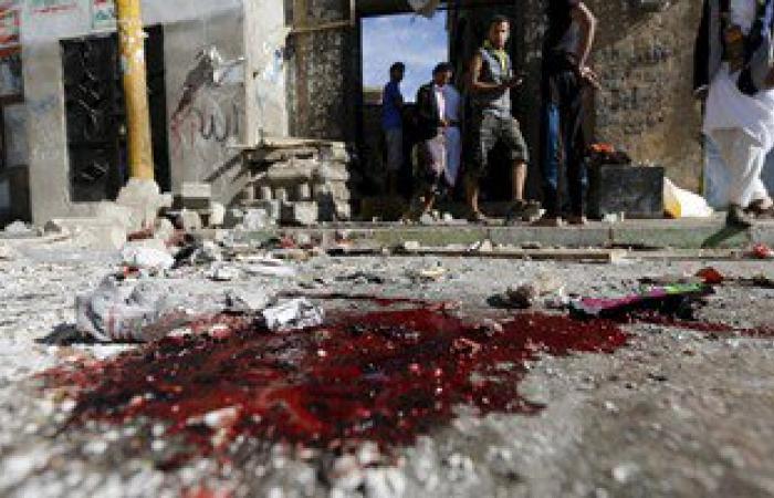 مقتل 42 من مليشيات الحوثى وصالح بمواجهات مع المقاومة وقصف التحالف