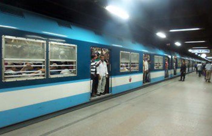 القبض على محامى تحرش بفتاة واعتدى عليها بالضرب داخل محطة مترو منشية الصدر