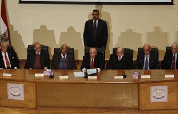 """""""العليا للانتخابات"""": إنهاء كافة الاستعدادات لتصويت المصريين بالخارج"""
