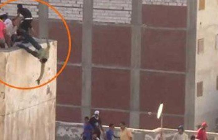 بالفيديو.. حتى لا ننسى.. جرائم الإخوان فى الإسكندرية
