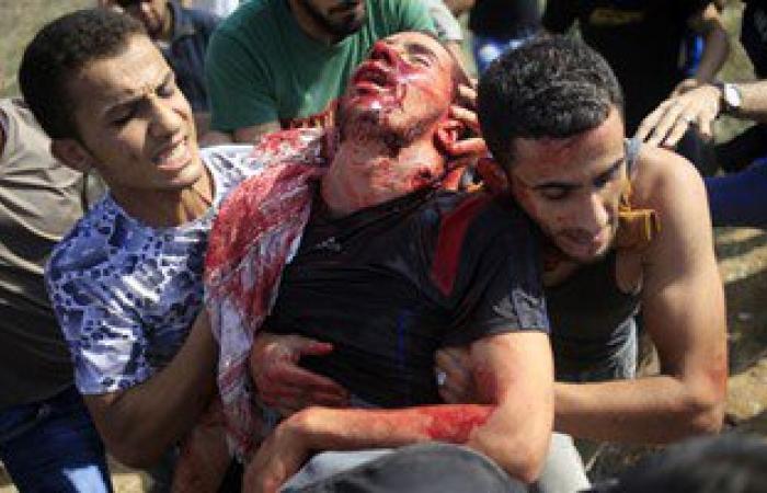 الصحة الفلسطينية: سقوط شهيدين فى مواجهات مع جيش الاحتلال