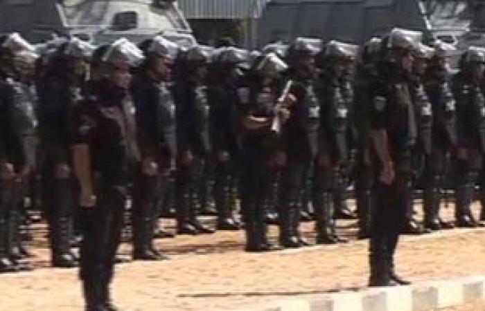 الداخلية تبث فيديو حول استعداداتها النهائية لتأمين الانتخابات البرلمانية