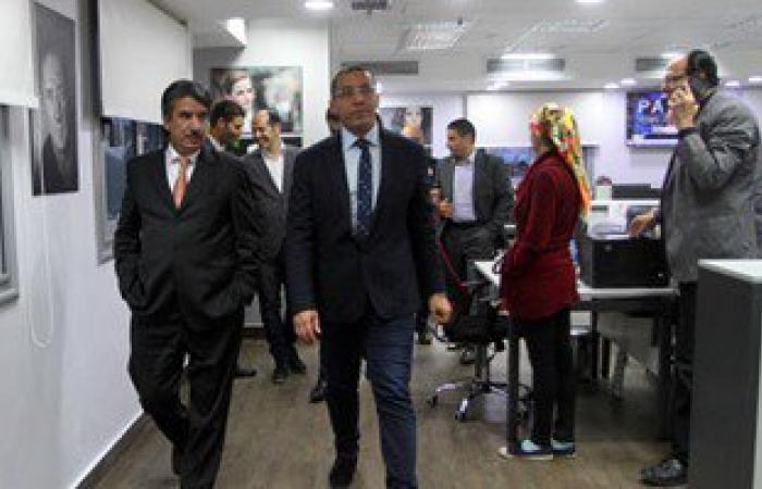 سفير الكويت بالقاهرة: نحافظ على كرامة المصريين و مصر قبلة للسياحة