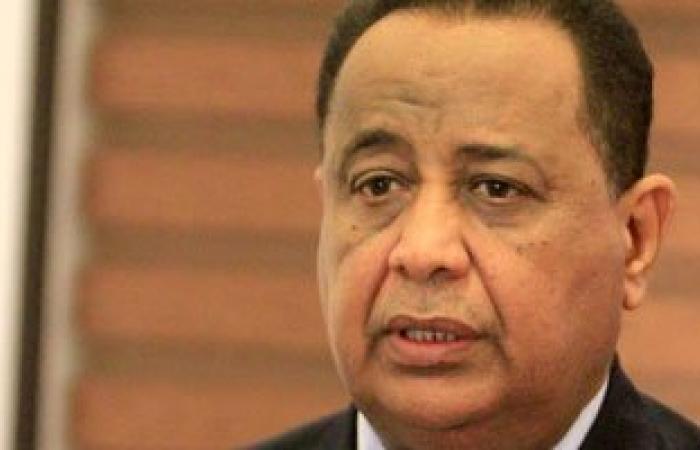 وزير الخارجية السودانى: الحدود المشتركة مع مصر مؤمنة تماما
