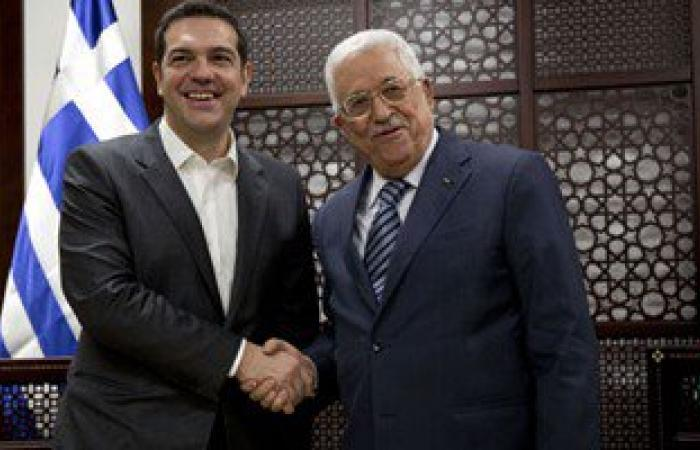 بالصور.. عباس: إسرائيل مسئولة عن الإحباط واليأس لدى الفلسطينيين