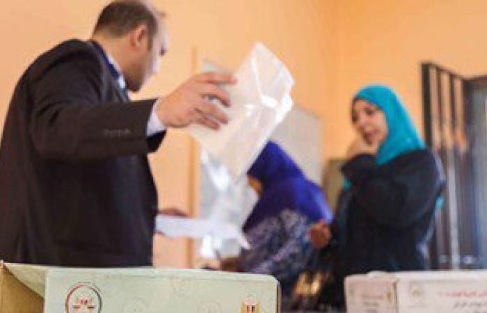 مرشح سابق بكفر الشيخ يحرر محضراً بالعثور على بطاقات تصويت ممهورة بخاتم اللجنة