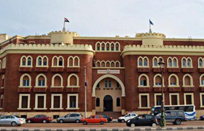 جامعة الإسكندرية تطلق مسابقة اختراق الضاحية بطريق الكورنيش اليوم