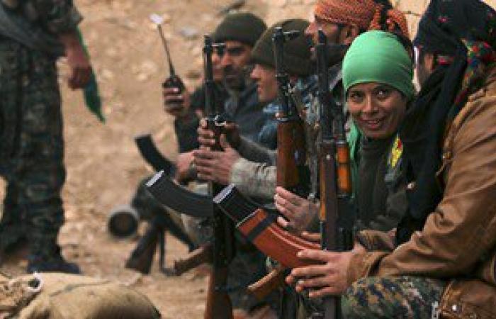الأكراد يطالبون بالمشاركة فى اجتماع تستضيفه السعودية للمعارضة السورية