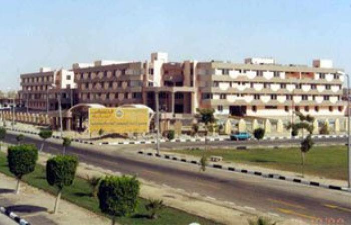 وفاة طبيب بالإسماعيلية داخل المستشفى الجامعى