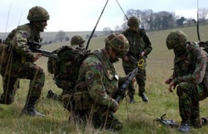 أخبار سوريا اليوم..جنرال بريطانى:قوات برية قد تكون الخطوة القادمة إذا أردنا هزيمة داعش