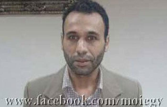 """ننشر صور الإخوانى صاحب دعوات """"ثورة الفقراء"""" والحشد للتظاهر فى 25 يناير"""