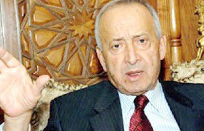 حبس نجل شقيقة مصطفى السعيد وزير الاقتصاد الأسبق لسبه رئيس لجنة بالشرقية