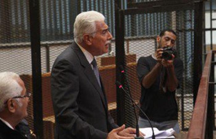 محكمة النقض تقبل طعن أحمد نظيف وتقضى بإعادة محاكمته بقضية الكسب غير المشروع
