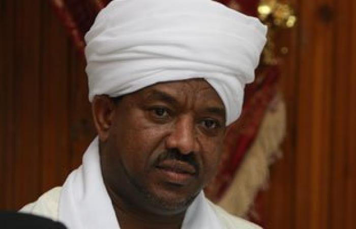 وزير سودانى: لن نقف ضد مصر فى ملف سد النهضة