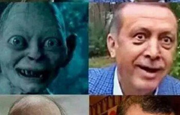"""محكمة تركية تعين خبراء لتقييم حقيقة إهانة أردوغان بعد مقارنته بـ """"جولم"""""""