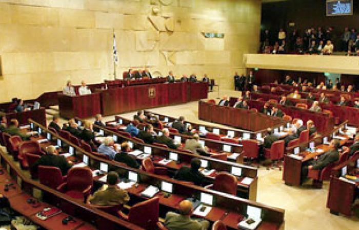 مشروع قانون بالكنيست الإسرائيلى لمنع رفع الأذان عبر مكبرات الصوت