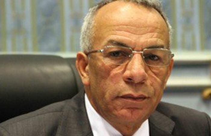 محافظ شمال سيناء يطالب الأهالى النزول للانتخابات