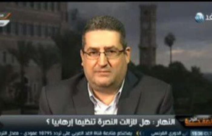 """غسان الحجار: لا يوجد تعاطف مع """"جبهة النصرة"""" .. ومراسم تبادل الأسرى """"مهينة"""""""
