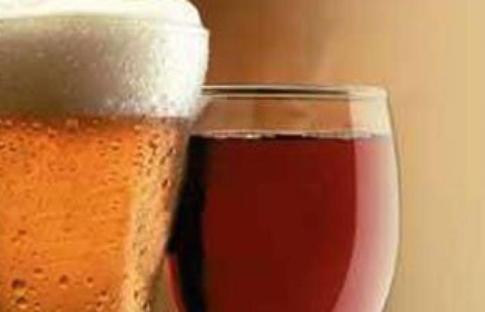 دراسة بريطانية: المشروبات الكحولية ترفع فرص الإصابة بسرطان الثدى بنسبة 7.1%