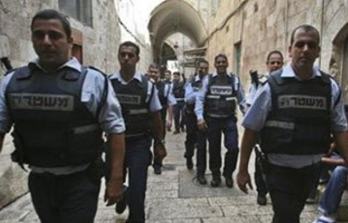 الشرطة الإسرائيلية تعتقل المشتبه بهم فى إحراق منزل عائلة فلسطينية