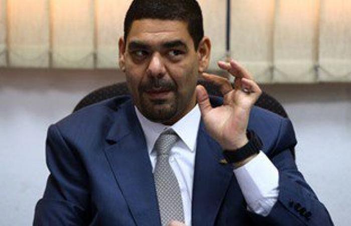 رجل الأعمال حسام فريد:السيسى شكل لجنة بين الرئاسة ورجال الأعمال تجتمع شهريا