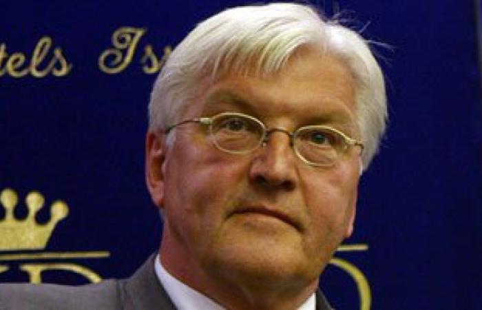 وزير الخارجية الالمانى يستبعد الاستعانة بقوات برية أوروبية فى سوريا