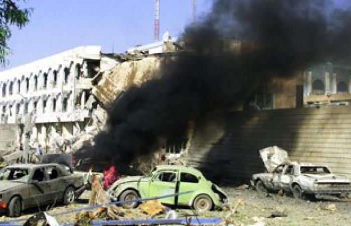 الأمم المتحدة: مقتل 189 طفلا إصابة 300 فى الصراع بالعراق عام 2015