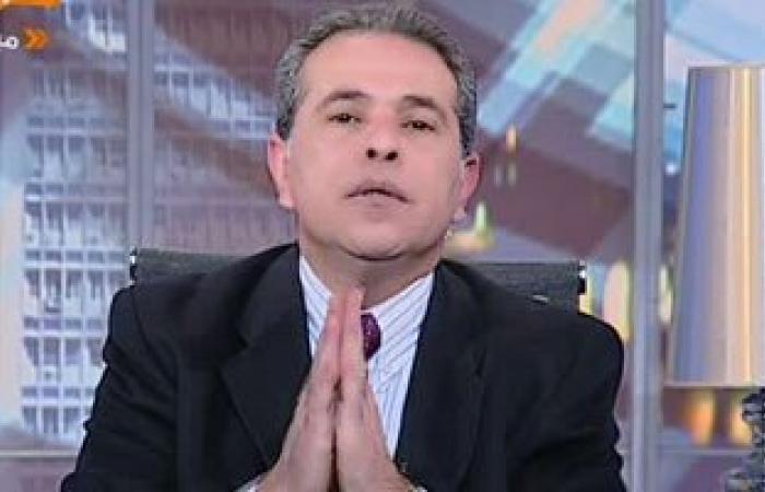 توفيق عكاشة: لا تنازل عن خوض انتخابات رئاسة البرلمان.. والشعب فوق السلطات