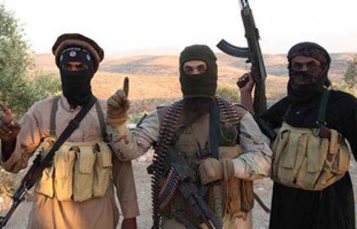 """سوريون على صلة بتنظيم داعش فى تايلاند يعتزمون """"مهاجمة مصالح روسية"""""""